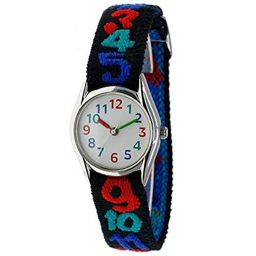 Christian Gar Cg-18601-2 Reloj Analógico Unisex Caja De Metal Esfera Color Blanco