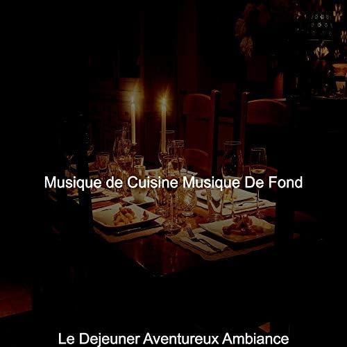 Musique de Cuisine Musique De Fond