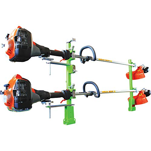 Find Discount Green Touch Xtreme Pro Series Trimmer Rack - 2 Position, Model# XA102