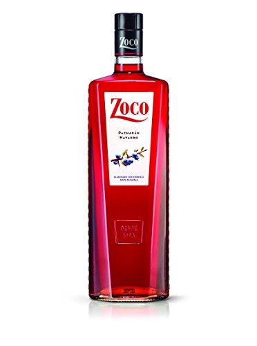 Zoco Pacharán - Botella Licor 1000 ml