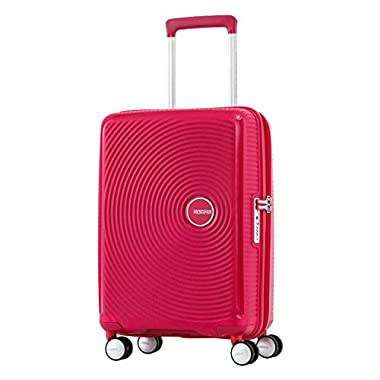 American Tourister Curio Spinner Hardside 29, Pink