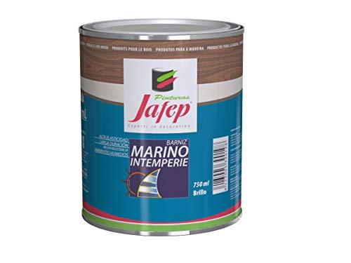 JAFEP Barniz Marino 750Cc