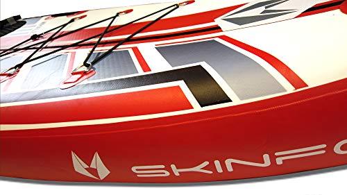 Skinfox Whale - 6