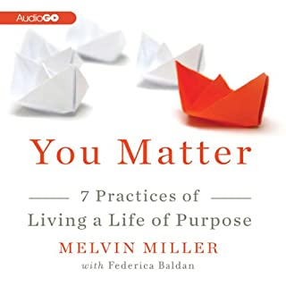 You Matter audiobook cover art