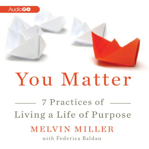 You Matter cover art