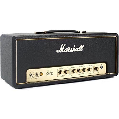 Marshall ORI50H Origin 50 Valve Electric Guitar Head Amplifier