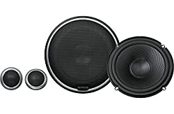 "Kenwood KFC-P710PS 280 Watts Performance Series 6-1/2"" Component Speakers"
