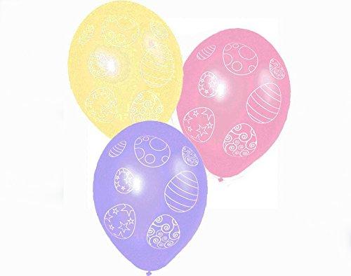 Amscan International 99003827,5cm Ostern Eier Latex Ballon