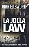 Legal Thrillers