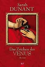 Das Zeichen der Venus