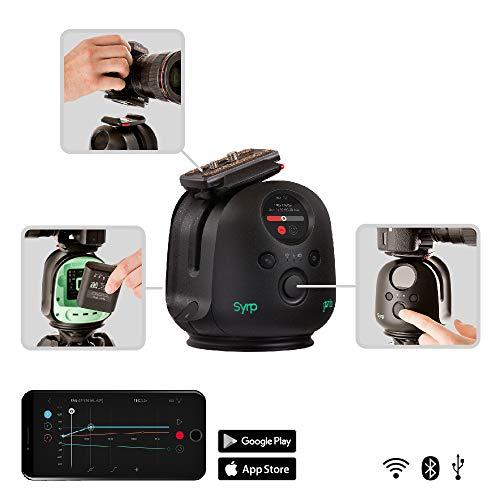 Syrp Genie II Pan Tilt Motion Controller Bewegungssteuerung