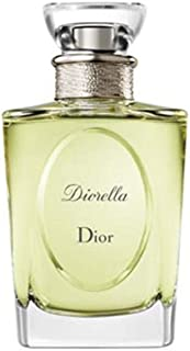 Diorella By Christian Dior For Women. Eau De Toilette Spray 3.4 Oz.