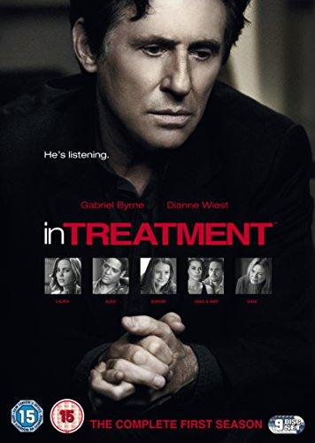 In Treatment: Season 1 [9 DVDs] [UK Import]