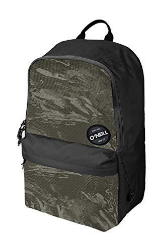 O'Neill Multipurpose Transfer Backpack (Army Green)