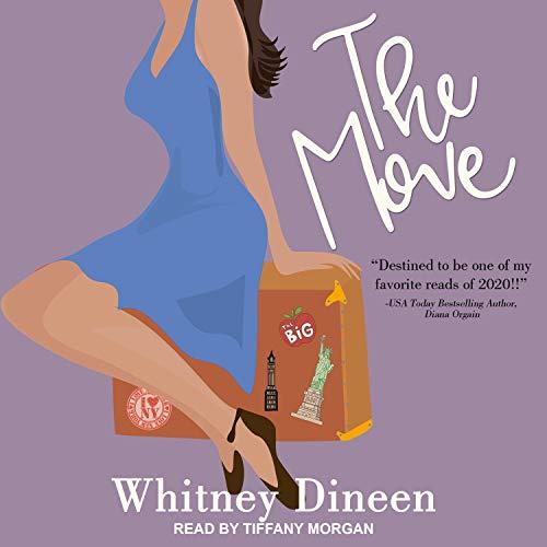 The Move cover art