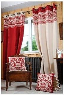 Amazon.fr : rideaux de chalets