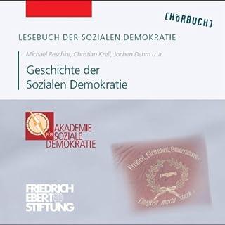 Geschichte der Sozialen Demokratie (Lesebuch der Sozialen Demokratie) Titelbild
