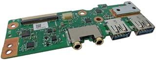 Acer Aspire One ZA3 Media Card Reader USB Board w//cable DA0ZA3TH4D0