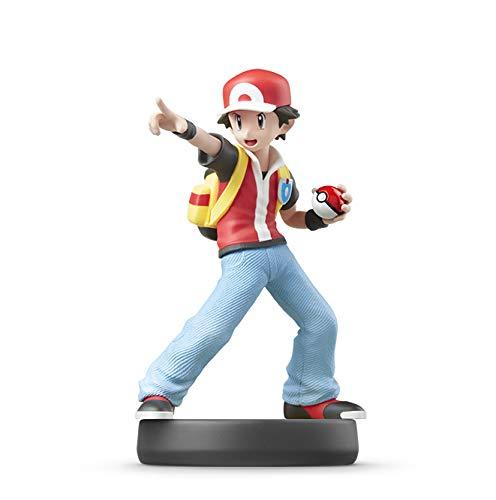 Nintendo Amiibo - Pokemon Trainer - (Super Smash Bros. Series) - Switch Japan Import
