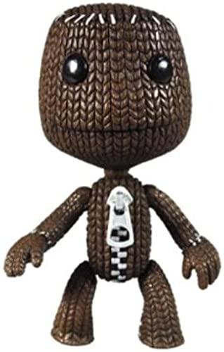 Mezco Toyz Little Big Planet Action Figure Sackboy by Other Manufacturer