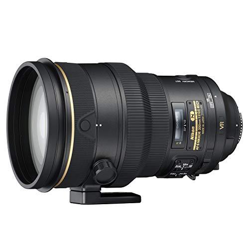 Nikon 単焦点レンズ AF-S NIKKOR 200mm f/2G ED VR II フルサイズ対応