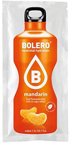 Bolero Drinks Mandarin 24 x 9g