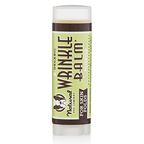 Natural Dog Company - Wrinkle Balm - Protects...