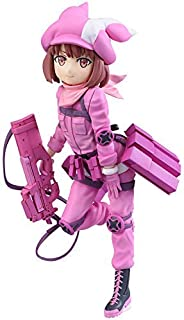 Sega Sword Art Online Alternative Gun Gale Online: Llenn Premium Figure