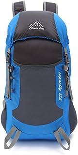 eDealMax Sac à dos Clever Abeilles autorisé Daypack légère Packable Voyage Randonnée Camping en Plein air