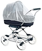 Inglesina Universal Bassinet Mosquito Net (Discontinued by Manufacturer)