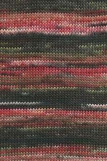 Lang Yarns Mille Colori - Couleur 65 - Fil dégradé de couleur moderne, doux et agréable à porter - 200 g