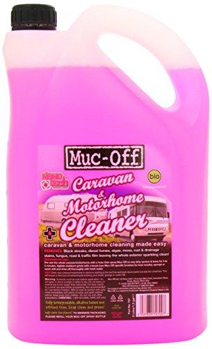 Muc Off Caravan & Motorhome Cleaner 5 Litre