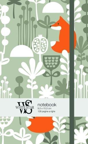 Notebook. Volpi