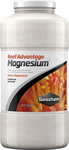Reef Advantage Magnesium, 1.2 kg / 2.6 lbs