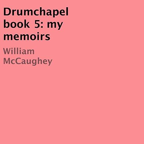 Drumchapel cover art