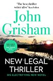 The Judge's List: The phenomenal new novel from international bestseller John Grisham (English Edition)