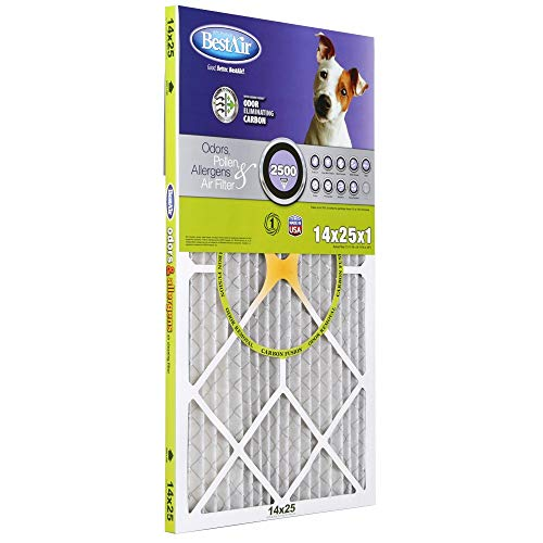 14 inch furnace filters - 7