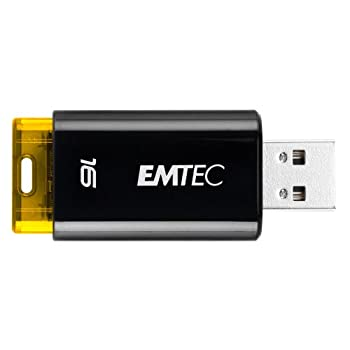 emtec 16gb flash drive