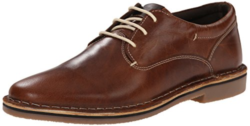 Leather Oxford Shoes for Men Steve Madden