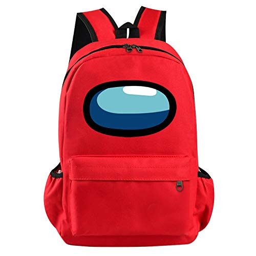 Us Casual Backpack,Outdoor Hiking Daypacks Laptop School Bags for Boys、Girls、Kids、Tenns(17in)