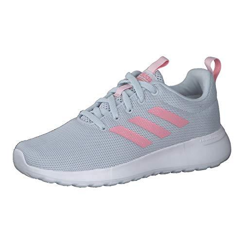 adidas Lite Racer CLN K, Zapatillas de Running Unisex Adulto, AZUHAL/SUPPOP/ROSCLA, 39 1/3 EU