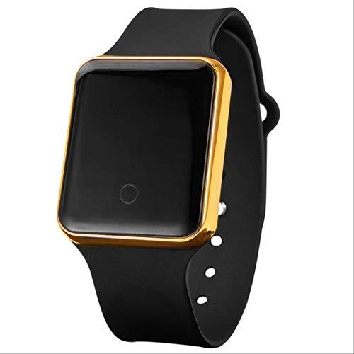 TIDRT Reloj Infantil Led Deportes Digital Impermeable Reloj Niño Y Niña Multifuncional Reloj Electrónico Reloj Inteligente como Un Regalo para Los Niños