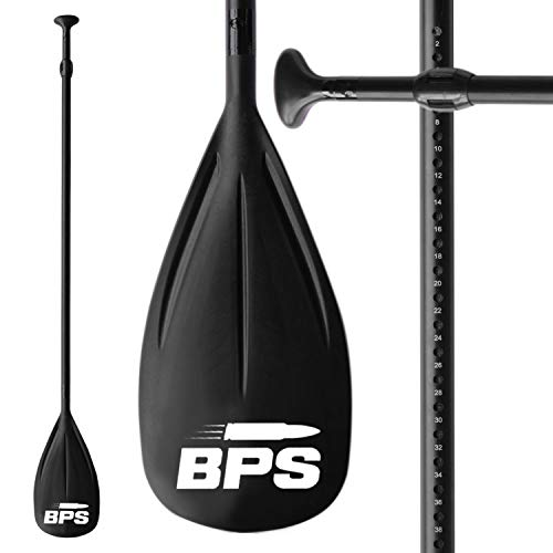 BPS Adjustable 2-Piece Alloy SUP/Stand Up...