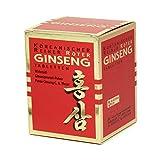 Koreanischer Reiner Roter Ginseng - 200 Wurzelpulver Tabletten (300 mg); freiverkäufliches Arzneimittel | Panax Ginseng C. A. Meyer