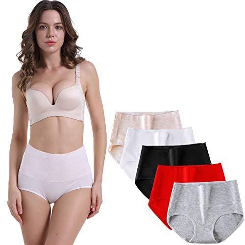 Paukee post-partum Césarienne récupération Culotte Taille Haute C-Panty ventre Wrap Medical