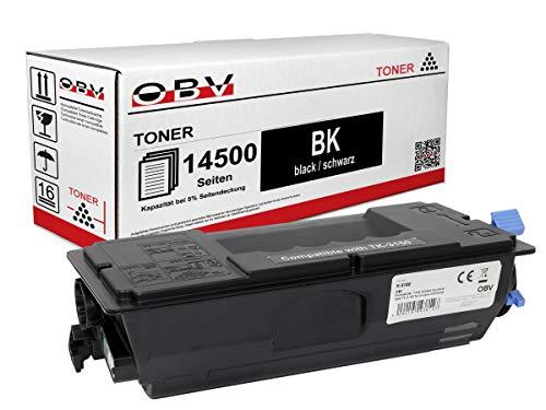 Kompatibler Toner ersetzt Kyocera/Mita TK-3150 für Ecosys M3040 / M3040idn / M3540 / M3540idn 14500 Seiten schwarz