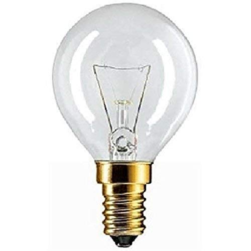 Philips Specialty 40 W E14 cap Oven Incandescent appliance bulb
