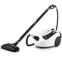 Dupray One Steam Cleaner Review