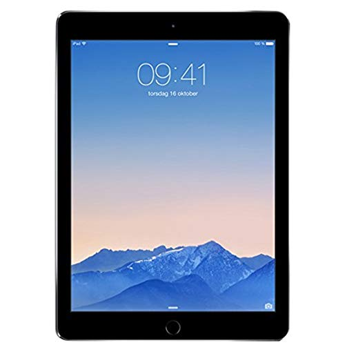 iPad Air 2 16Gb Grigio Siderale WiFi Cellular 4G Retina 9.7