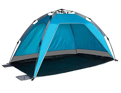 Cozy House Multi People Beach Tent Automatic Cabana Gazebo for Tourist Picnic